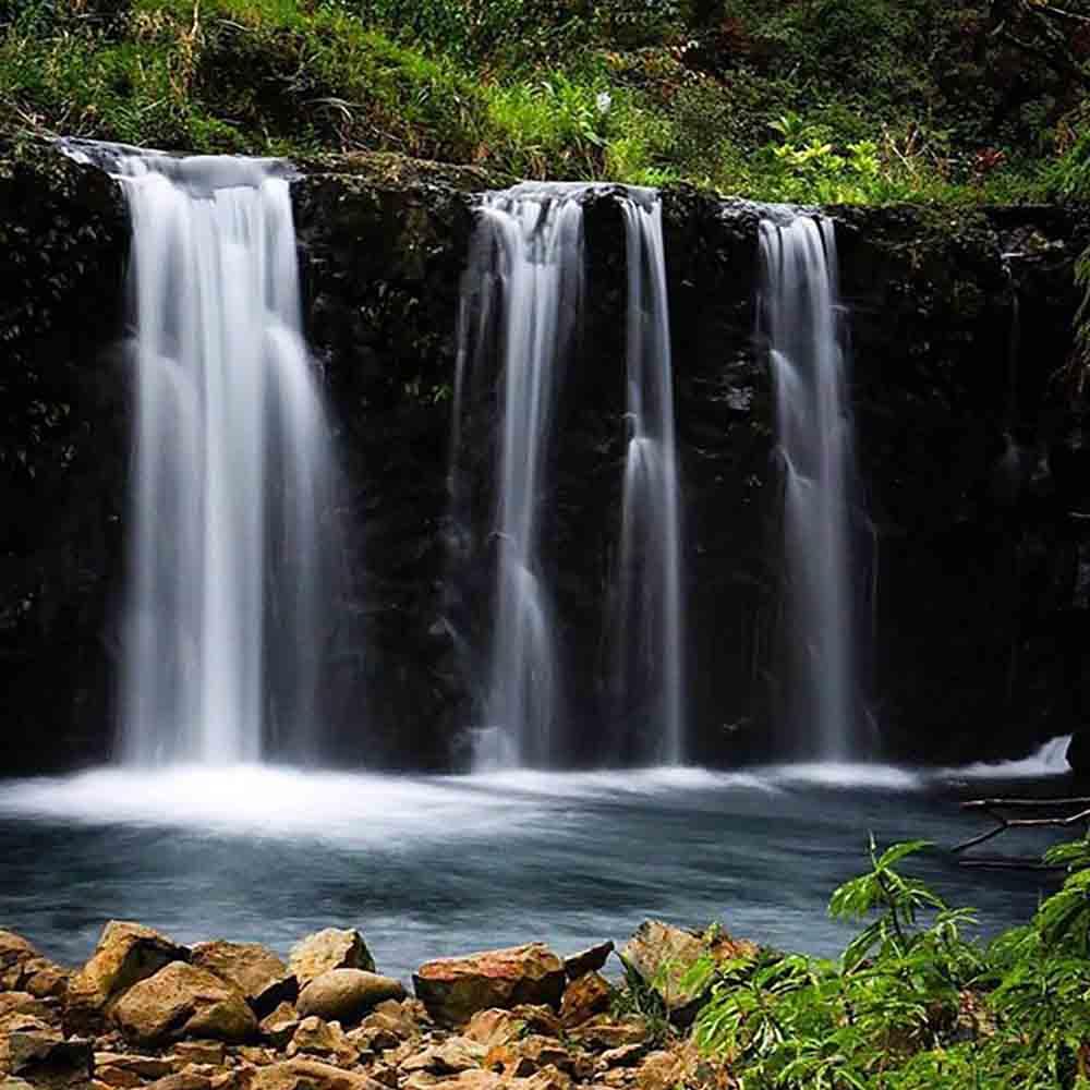 Road to Hana Tours Maui